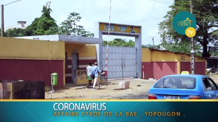 Stade de la BAE : comment les riverains Yopougon appréhende ce centre de dépistage