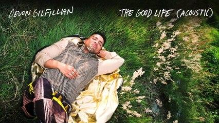 Devon Gilfillian - The Good Life