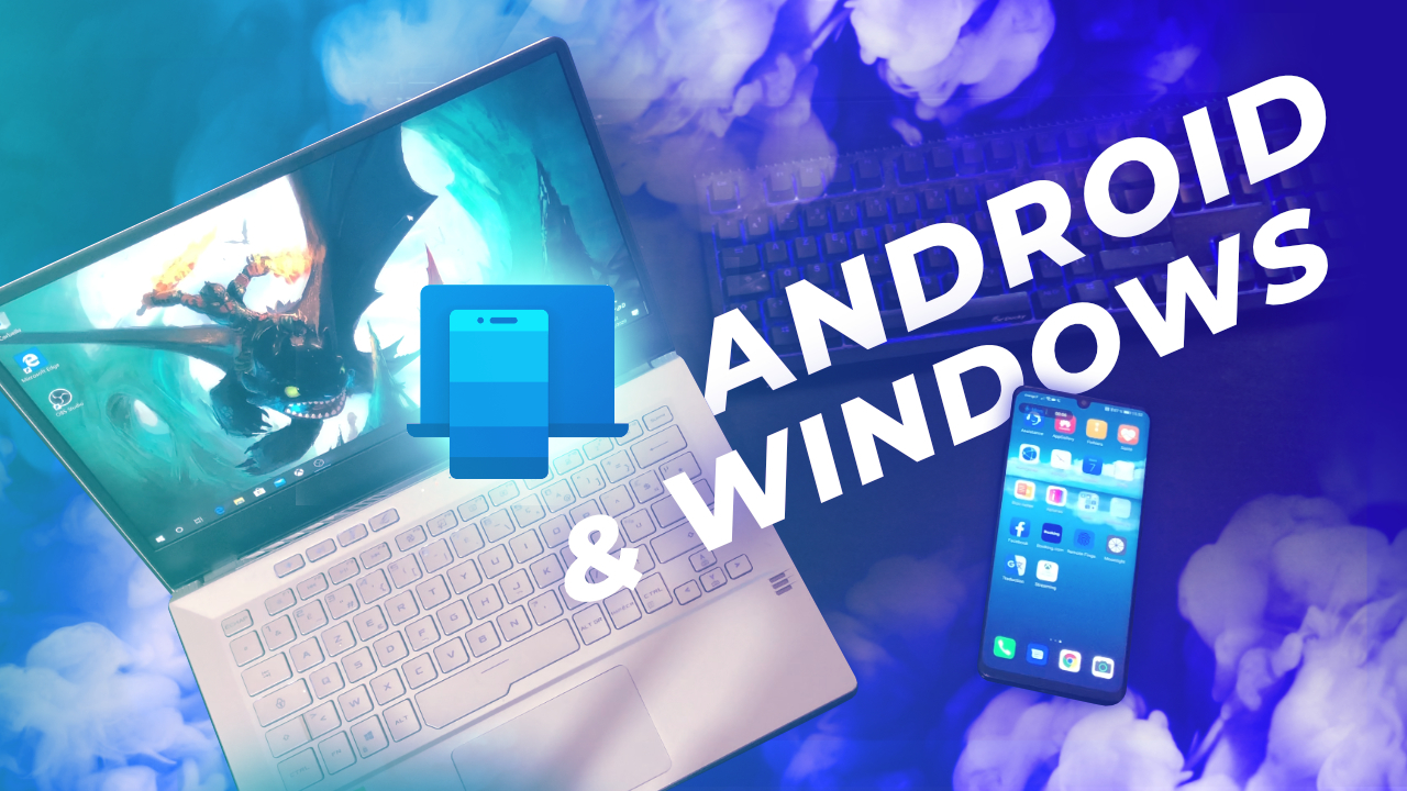 Ecosystème : Contrôler son smartphone Android depuis Windows ! (tuto)