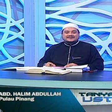 Tanyalah Ustaz (2014) | Episod 242