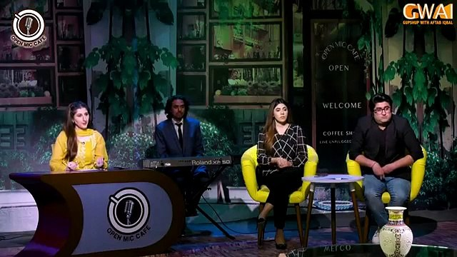 Ertugrul Ghazi   Aftab Iqbal & Team views on Turkish Drama Ertugrul   13 May 2020   GWAI