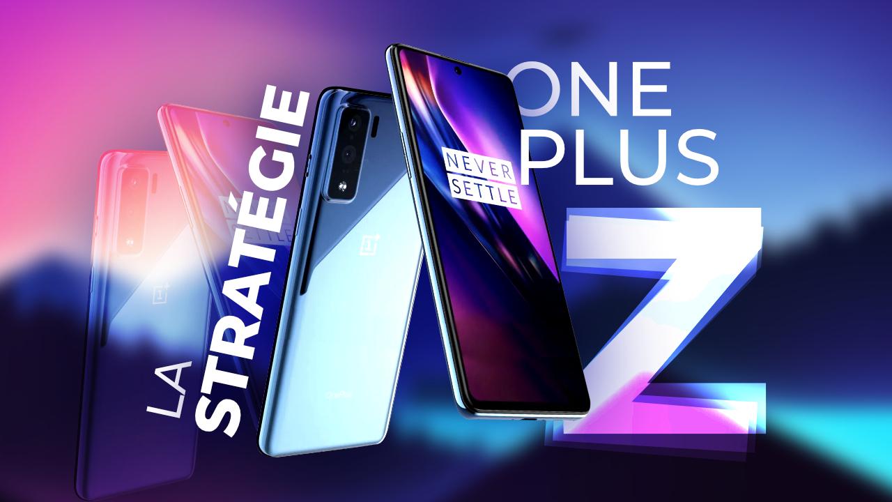 OnePlus Z : Date de sortie, prix, fiche technique (tout ce qu'on sait)