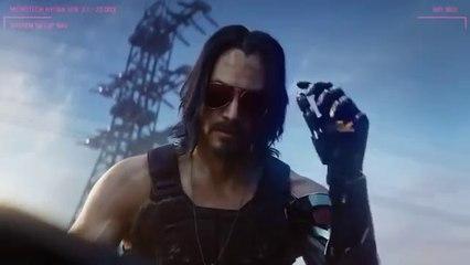 Cyberpunk 2077 — Official Cinematic Trailer _ E3 2019