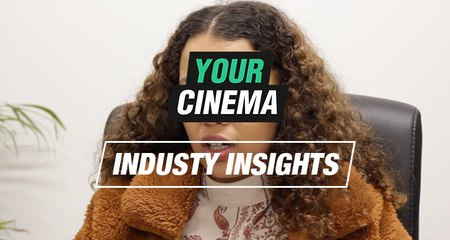 'A lot of the time you don't hear back' Simona Zivkovska on the realities of auditions and acting | WATCH NOW