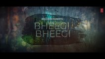 Bheegi Bheegi Official Music Video - Neha Kakkar, Tony Kakkar - Prince Dubey - Bhushan Kumar