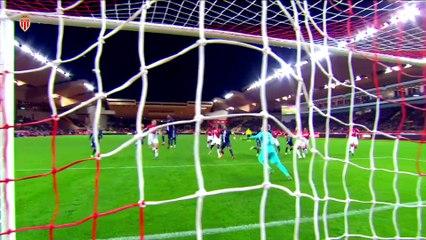 Tous les buts de la saison 2019/2020 ! AS Monaco