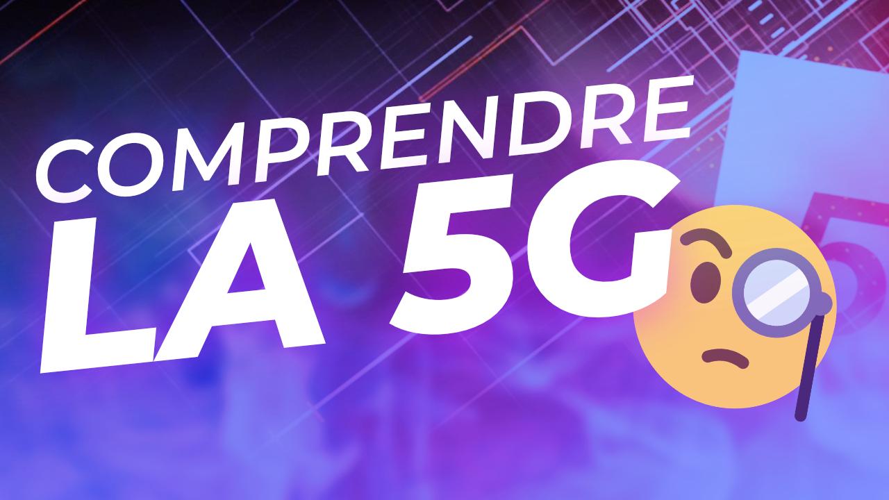 La 5G ARRIVE enfin en France ! Pourquoi ça a pris du temps ?