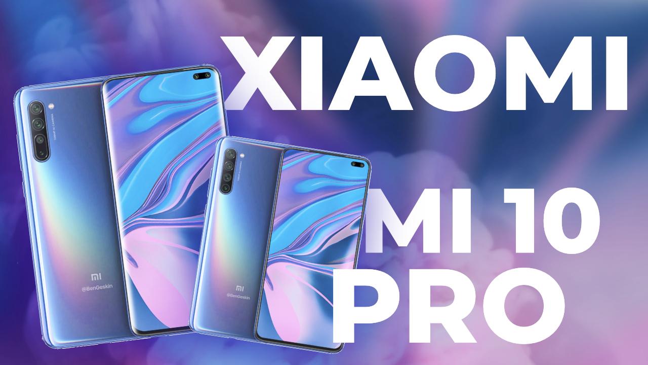 Xiaomi Mi 10 Pro : il sera FOU mais BEAUCOUP PLUS CHER !