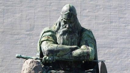 Ogier el danés, la leyenda del guerrero durmiente