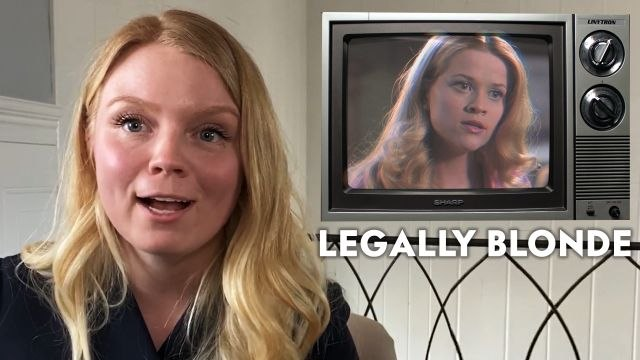 Lawyer Fact Checks Criminal Court Scenes, from 'The Dark Knight' to 'Legally Blonde'