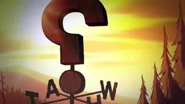 Gravity Falls Season 2 Episode 2 Into The Bunker