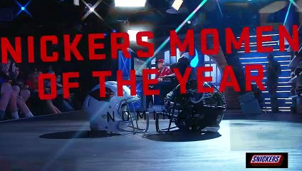 Snickers Moment of the Year - Volterax