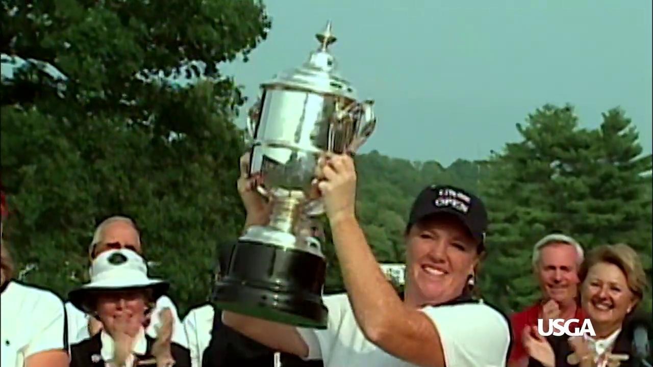 U.S. Women's Open Rewind- 2004: Mallon Magnificent at Orchards Golf Club (Golf)