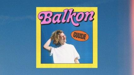 Guusje - Balkon