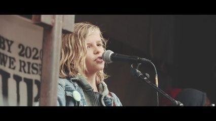 Oscar Stembridge - We March