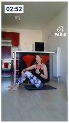 """Paris chez vous : séance de """"gym équilibre"""" pour tous avec Linda !"""