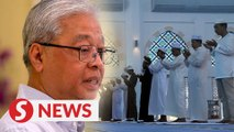 Govt to consider reopening places of worship