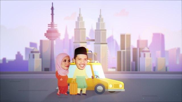 Fattah Amin - Seloka Hari Raya