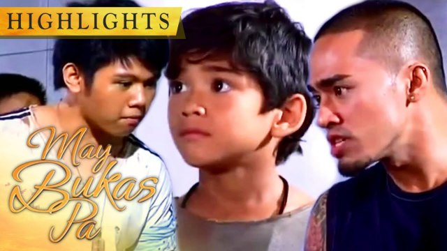 Pedro saves Santino from Ryan | May Bukas Pa