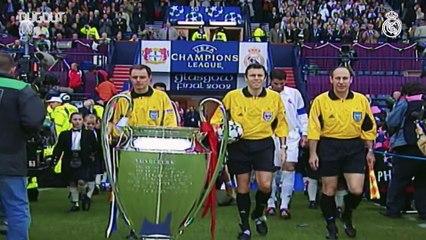 El Real Madrid gana La Novena