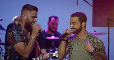 Juan Marcus & Vinicius - Poema Bobo