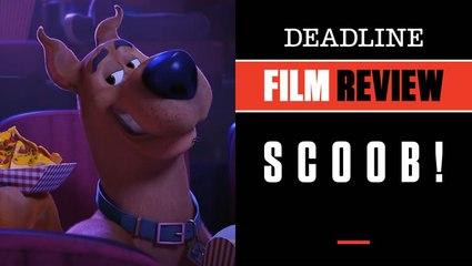 Scoob!   Film Review
