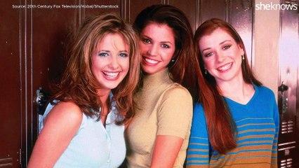 Sarah Michelle Gellar on Ryan Reynolds, and Letting Her Kids Watch Buffy