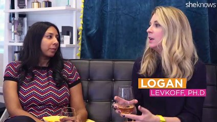 Wine + Gyn Ep 1: Losing Your Virginity, Sex & Consent with Sexologist Dr. Logan Levkoff