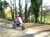 cross dirt bike 125cc