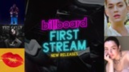 First Stream (05/15/20): New Music From Future, Katy Perry, The Jonas Brothers, Karol G and Polo G | Billboard