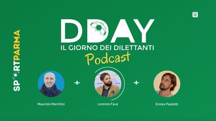 DDAY 14 puntata