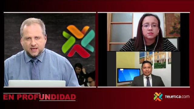 LIVE: En Profundidad - 15 Mayo 2020
