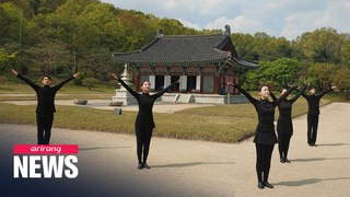S. Korea's top dancers gather at MODAFE 2020 to send positive energy amid COVID-19