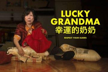 Lucky Grandma Official Trailer (2020) Tsai Chin, Corey Ha Comedy Movie