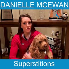Danielle McEwan Interview