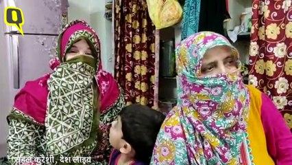 Gujarat Police पर Pregnant महिला को पीटने और तोड़फोड़ का आरोप
