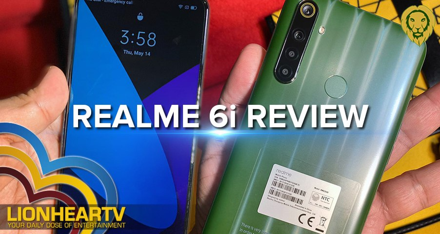 realme 6i Review: Affordable Solid Budget Smartphone With a Great Gaming Performance