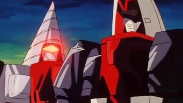 Machine Robo S01E02