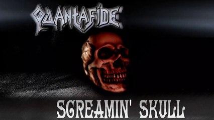 Screamin' Skull