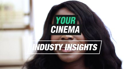 'I just wrote it… I didn't have any training' Grace Ofori-Attah on writing her first script!