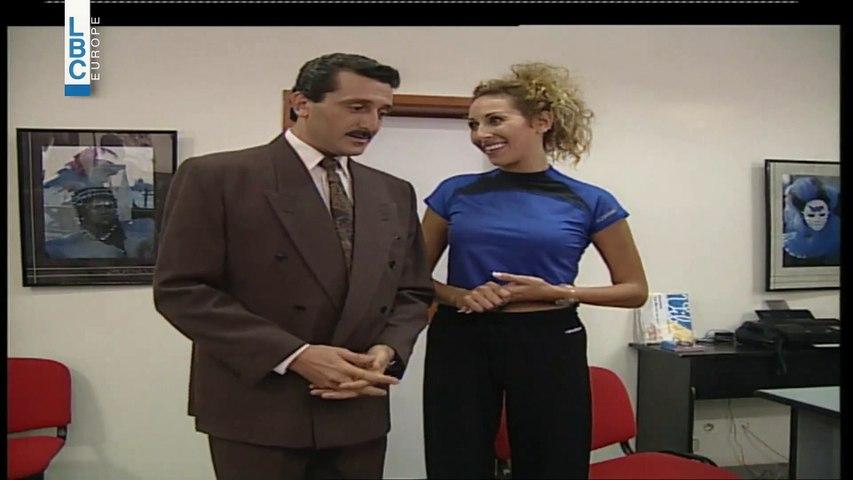 Banet 3amete w Bente w Ana Episode 3 بنات عماتي و بنتي و أنا الحلقة