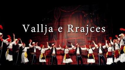 Vallja e Rrajces (Live)