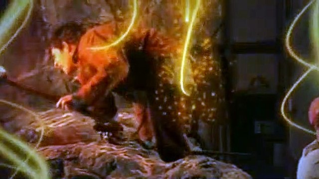 Merlin 00x24 S2 Secrets And Magic Episode 12