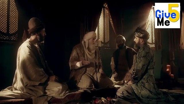 Dirilis Ertugrul Season 1 Episode 14 in Urdu Dubbed