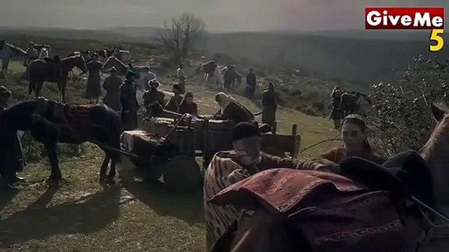 Dirilis Ertugrul Season 1 Episode 16 in Urdu Dubbed