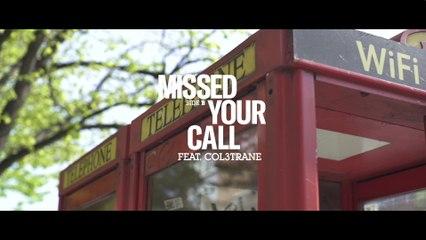 Brasstracks - Missed Your Call