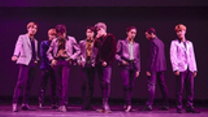 K-Pop's Top Stories: NCT 127, Tomorrow x Together Drop New Projects & Blackpink's Album Release Date Confirmed | Billboard News
