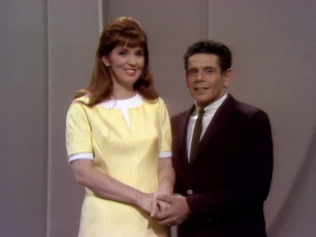 Jerry Stiller & Anne Meara - Computer Dating