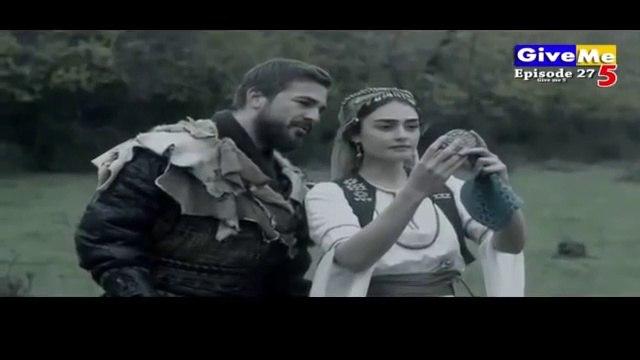 Ertugrul Ghazi season 1 EP 27 in Urdu Dubbed 2020