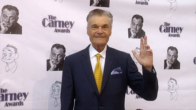 RIP Fred Willard (Sept 18, 1933 – May 15, 2020) - Red Carpet Archive
